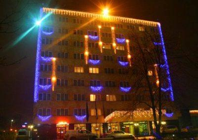 Парк-хотел Империал Пловдив 1