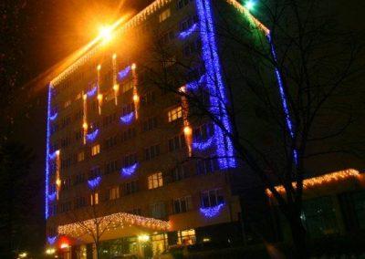 Парк-хотел Империал Пловдив 2