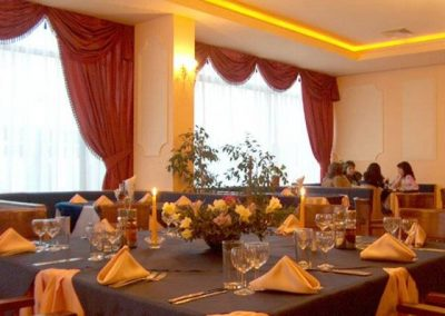 Парк-хотел Империал Пловдив 4