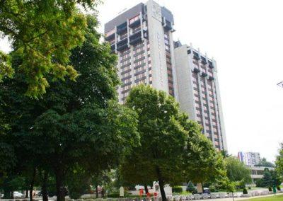Парк-хотел Санкт Петербург Пловдив 1
