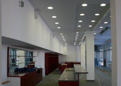 Спортна зала - гр. Самоков 11