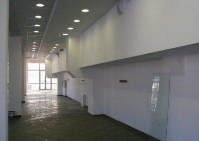 Спортна зала - гр. Самоков 12