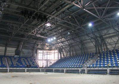 Спортна зала - гр. Самоков 4