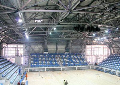 Спортна зала - гр. Самоков 6