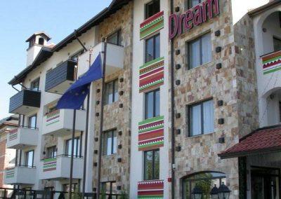 Хотел Дрийм 1