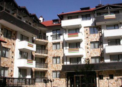 Хотел Дрийм 2