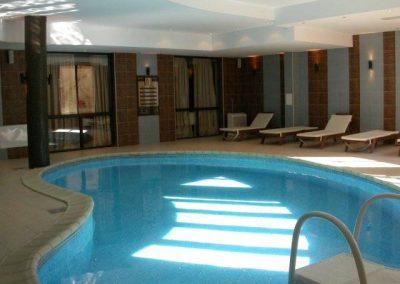 Хотел Дрийм 9
