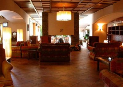 Хотел Катарино Разлог 2