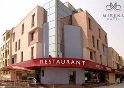 Хотел Мирена Пловдив 1
