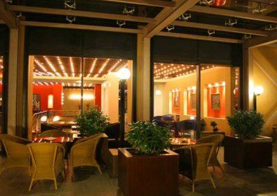 Хотел Новотел Пловдив 4