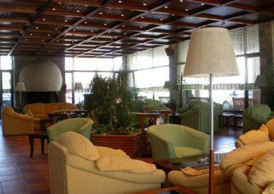 Хотел Перун Банско 5