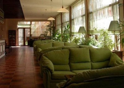 Хотел Перун Банско 7