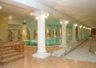 Хотел Тримонциум Пловдив 2