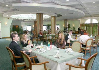 Хотел Тримонциум Пловдив 4
