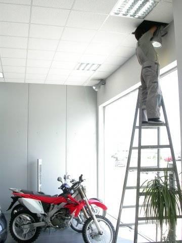 """Honda"" - шоурум - гр. Пловдив1"