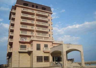 Port Palace Apartments к.к. Слънчев ден 1