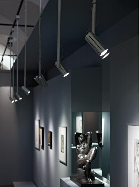 Fabbian освети известния френски художник Матис