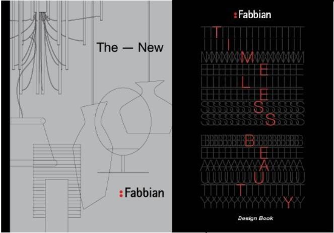 Вдъхновение и стил от каталозите на Fabbian