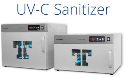 Tungsram е горд да представи серията UV-C Sanitizer