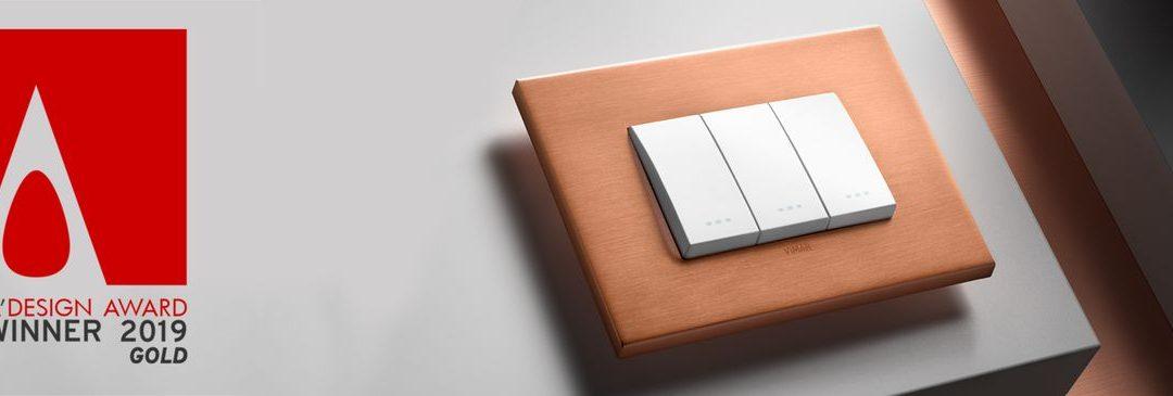 Eikon Exé печели наградата A'Design 2019