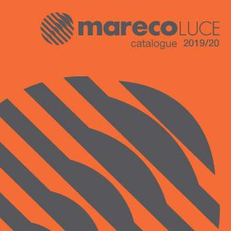 Италиански дизайн на екстериорно осветление. Представяме Ви: Mareco Luce